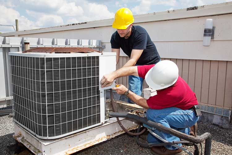 How To Choose The Best Heating And Cooling Service