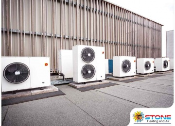 3 Things That Commonly Go Wrong with Commercial HVAC Systems