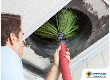 How Often Should You Have Your Air Ducts Cleaned?