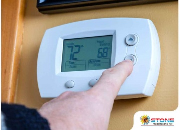 4 Best Practices for Programmable Thermostats