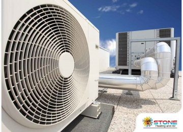 The Life Expectancy of Commercial HVAC Systems