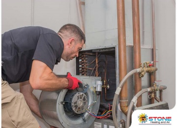 5 Warning Signs Your Air Handler Needs Repairs