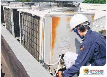 3 Important Traits a Commercial HVAC Company Needs to Have