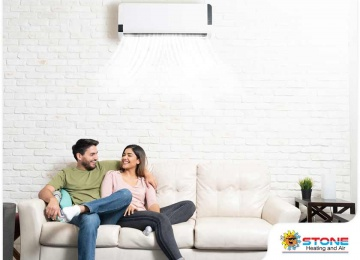 Ideal Spots for a Ductless Mini Split Air Conditioner
