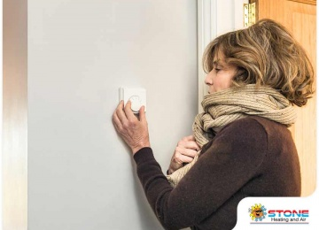 What To Do if You Notice Your Furnace Blowing Cold Air